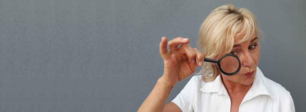 Hautanalyse Kosmetikstudio Cathrin Horn